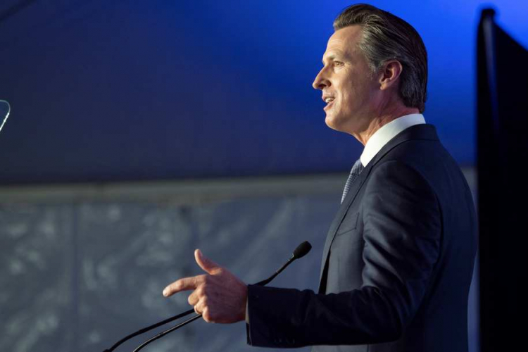 Governor Newsom orders scientific review of new fracking permits