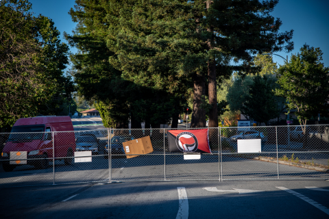 480_defund_santa_cruz_police_scpd_march__17_town_clock_blockade_anti_homeless_fencing.jpg