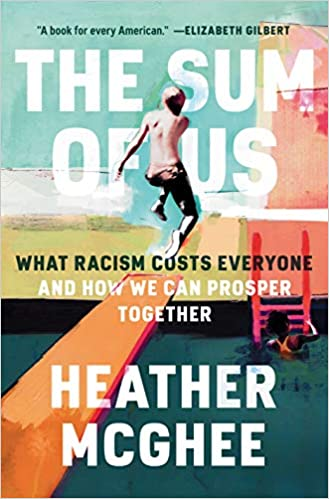 Conversation w/ Racial Justice Advocate, Heather McGhee @ Online