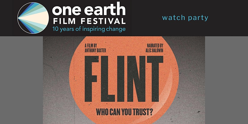 """Flint: Who Can you Trust?"" Film & Discussion: Impact of Flint Water Crisis on Poor & POC @ Online"