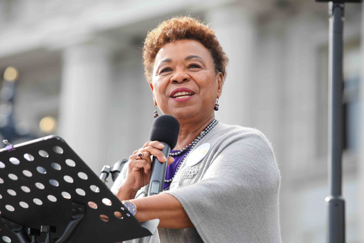 Barbara Lee - Special Oakland Sneak Preview @ Grand Lake Theater