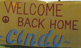"Oakland Event to ""Welcome Cindy Home With Love"""