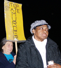 December 8th People's Clemency Hearing for Stanley Tookie Williams