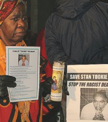 Stanley Tookie Williams, Killed by the State of California