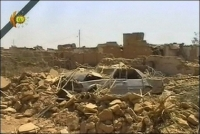 Hundreds Die In Sectarian Bombings