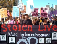 March on October 22nd to Draw Attention to Police Brutality