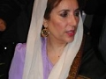 Former Pakistani Leader Benazir Bhutto Assasinated