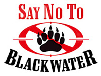 Blackwater Worldwide Opens Large Training Facility in San Diego