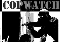CopWatch Activist In Sonoma Faces Charge
