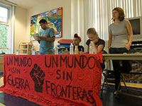 Santa Cruz Meeting to Defend El Balazo Workers