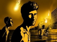 Waltz With Bashir, Based on Memories of Soldiers who invaded Lebanon in 82', in Theaters