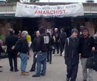 14th Annual Bay Area Anarchist Book Fair This Weekend