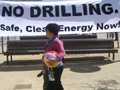 Offshore Oil Hearings Come to San Francisco