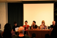 Transgender and Gender Queer Panelists Address Therapists, Mental Health Practitioners