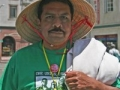 Jesus Gutierrez Arrested in What Seems to be An Attack on Organized Labor At UC Berkeley