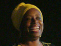 "In Spite of Siege, ""Gaza lives,"" Cynthia McKinney Says"