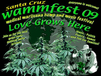 Medical Marijuana, Hemp and Music Festival on September 26th