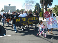 16th Annual Watsonville Peace & Unity March
