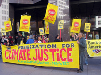 N30 — International Day of Action for Climate Justice