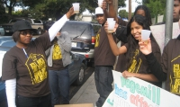 Re'Anita Burns Looks Back on a Decade of Activism in East Palo Alto