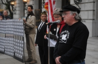 As Afghan War Continues, SF Vigil Marks 1000 US deaths