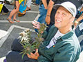 First Annual High Times Medical Cannabis Cup in San Francisco
