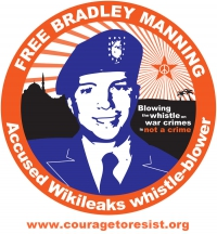 Ellsberg, Former Gov't Officials Kick Off Campaign to Free Whistleblower Bradley Manning