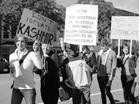 Richard Shapiro Banned From India For Academic Work On Kashmir