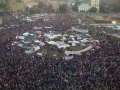 Protests in Egypt Continue As Mubarak Clings To Power