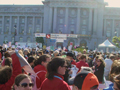 Thousands Rally to Defend Public Education in S.F.