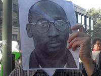 All Out for Troy Davis: Global Solidarity