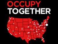 General Assembly for Occupy Santa Cruz on October 4th
