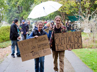 Occupy Santa Cruz Going Strong: Notes from 2nd General Assembly