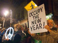 Last Night DIY Parade 2011: Occupy The New Year