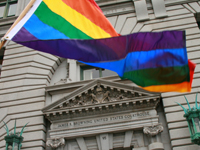 Prop 8 Ruled Unconstitutional