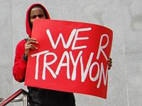 Trayvon Martin Murder Sparks Anger Across the Country