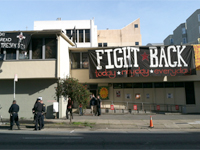 Occupy SF Liberates Vacant Building to Establish Social Center