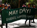 May Day in Santa Cruz: Creating an Ongoing Network of Solidarity