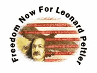 Supporters to Honor Leonard Peltier as He Enters 37th Year in Prison