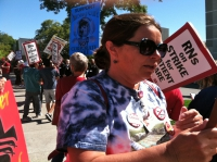 California Nurses Strike at Sutter Operated Hospitals