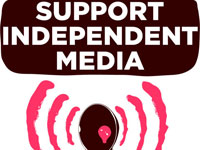 Community Media with Indybay at Free Skool Santa Cruz