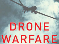"Medea Benjamin on Her New Book ""Drone Warfare: Killing By Remote Control"""