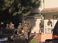 FBI Raids Houses in Olympia, Seattle, and Portland