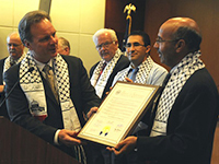Alameda County Proclaims Palestinian Cultural Day Despite Opposition