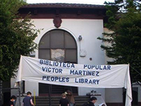 Oakland Liberates Shuttered Library