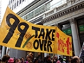 Occupy Wall Street Celebrates its 1st Anniversary in San Francisco