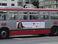 Islamophobic Hate Ads Remade on SF Buses