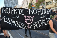 Historic Year for Pride in San Francisco