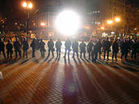 National Lawyers Guild Settles for Occupy Oakland Injuries in Campbell vs City of Oakland