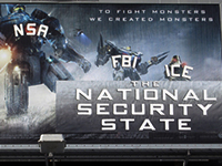 Corrected Billboard Applauds NSA Prior to Congressional Vote